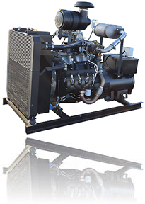 Propane generators for home power or prime power - Is it bad to run a generator out of gas ...