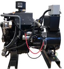Marine Diesel Generators For Your House Fishing Or