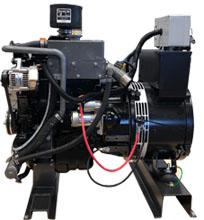 Marine Diesel Generators for your House, Fishing or Pleasure