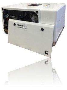 Propane Generators For Home Power Or Prime Power