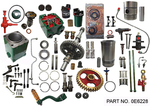 parts for lister diesel engines rh centralmainediesel com lister engine wiring diagram