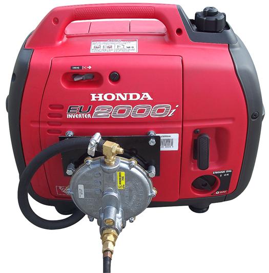 Генератор бензиновый 2квт Honda EP2500CX1