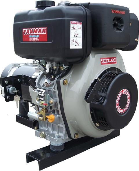 yanmar powered 6500 watt diesel generator this yanmar powered diesel