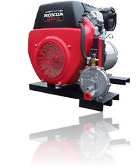 13,750 Watt Propane/Natural Gas Generator Simple, Compact Design Allows For  Easy Installation In A Variety Of Applications. Features A 20 HP Honda GX  630 ...