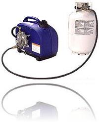 Generators by central maine diesel for Yamaha propane inverter generator