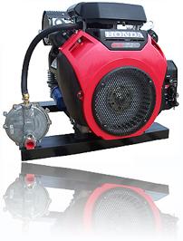 Yamaha Eui Generator